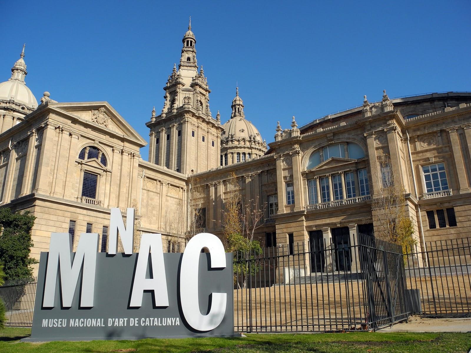 museu-nacional-dart-de-catalunya-in-barcelona-spain