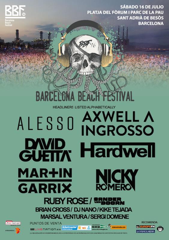barcelona-beach-2016-cartel